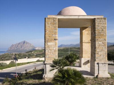 Arco del Cavaliere