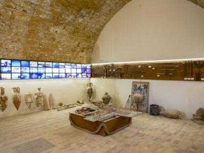 Associazione salviamo le tonnare - Museo del Tonno