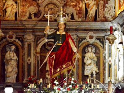 The Celebration of San Vito
