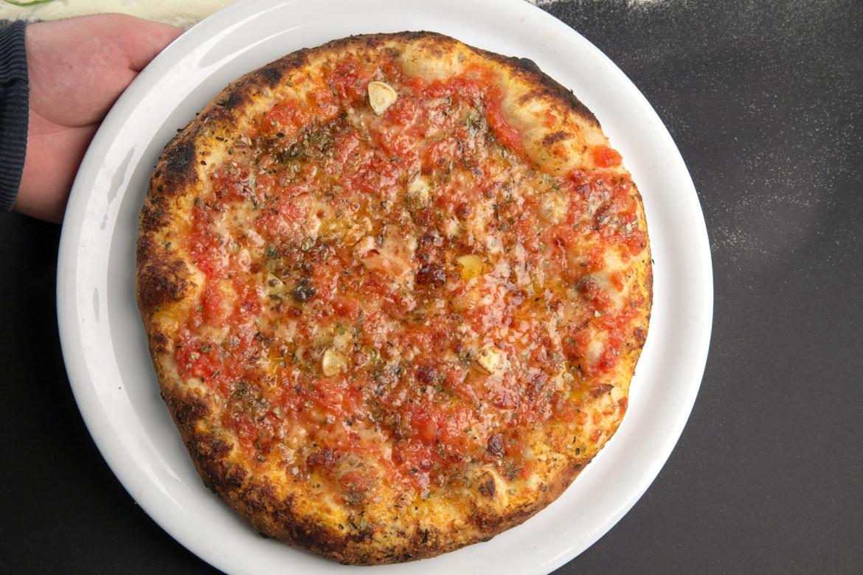 Rianata Pizza