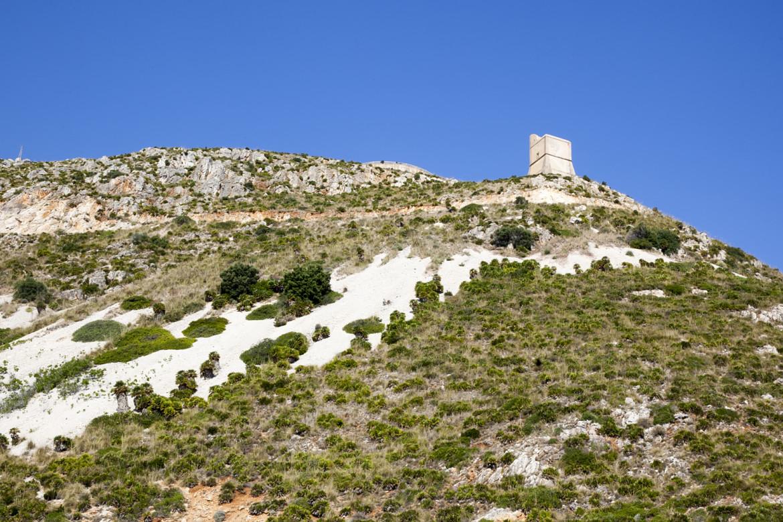 Sciere Tower