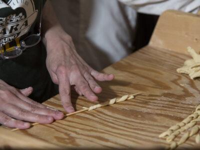 Corso di cucina - Associazione Trapani Welcome