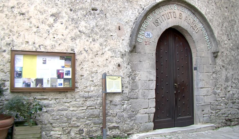 Ettore Majorana Foundation and Centre for Scientific Culture