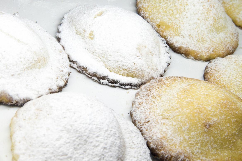 Genovesi biscuits