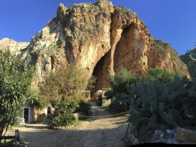 Museo e Presepe vivente Grotta Mangiapane