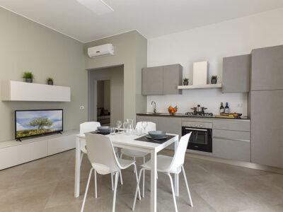 Le cupole suite & apartments - Soggiorno