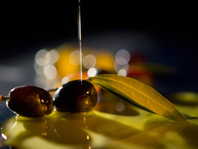 Valli Trapanesi DOP Olive Oil