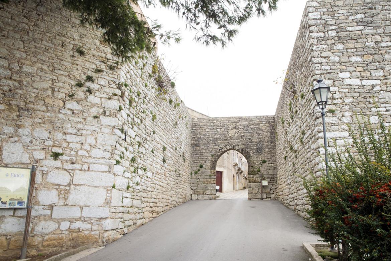 Porte Trapani, Spada e Carmine