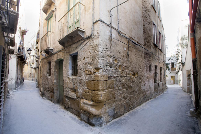 Centro e quartieri storici Trapani