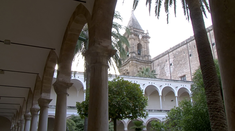 Sanctuary of Annunciation - Trapani