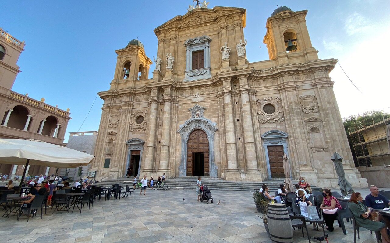 Cattedrale Marsala